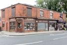 Georges Liquor Store, Oldham.
