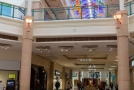 Inside the Oldham Mall.