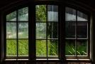 Hallway - Inside looking outward