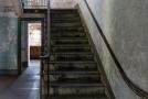 Major staircase