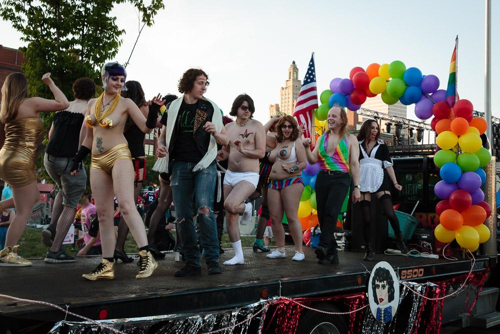Bikers gay nude