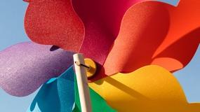 Gay Pride Providence, RI 2016