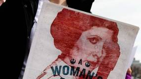Women's March R.I. 2018