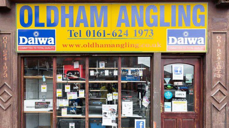 Oldham, England